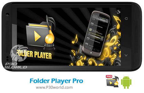 دانلود Folder Player Pro