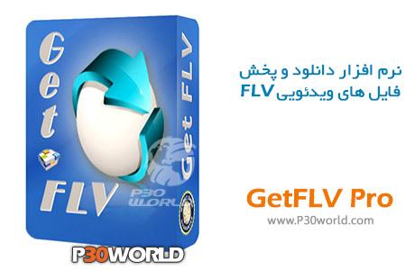 دانلود GetFLV Pro