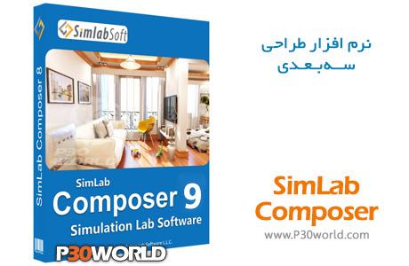 دانلود SimLab Composer