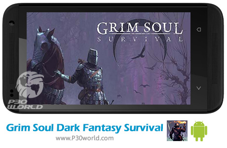 دانلود Grim Soul Dark Fantasy Survival v1.0.4