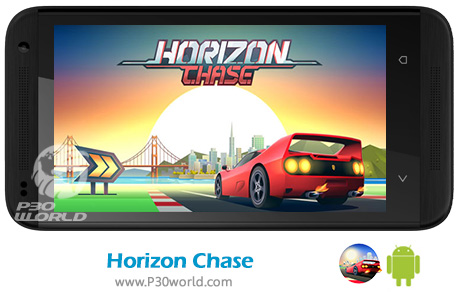 دانلود Horizon Chase – World Tour v1.5.0