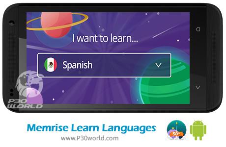 دانلود Memrise Learn Languages Free Premium 2 94_4620 - نرم