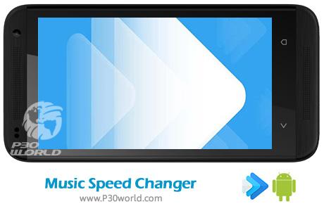 دانلود Music Speed Changer