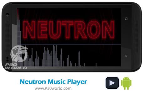 دانلود Neutron Music Player v2.00.1