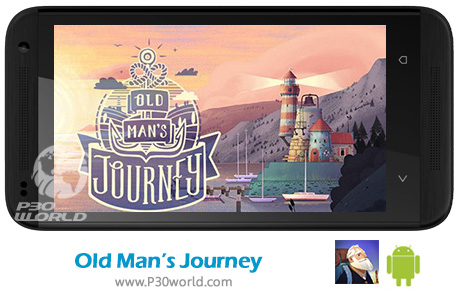 دانلود Old Man's Journey v1.9