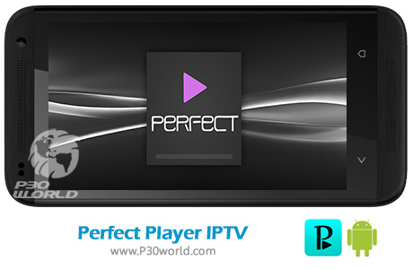دانلود Perfect Player IPTV