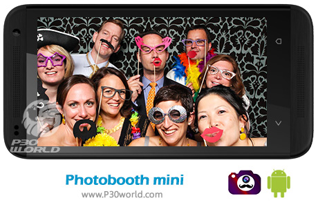 دانلود Photobooth mini FULL v38