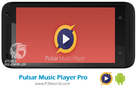 دانلود Pulsar Music Player Pro