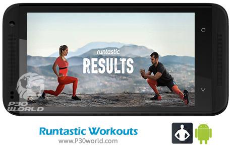 دانلود Runtastic Workouts Premium 2.9