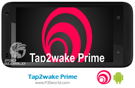 دانلود Tap2wake Prime with Swipe Gestures 1.5