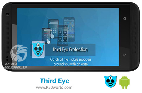 دانلود Third Eye v1.1.6 - نرم افزار چشم سوم برای اندروید