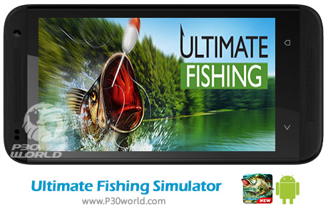 دانلود Ultimate Fishing Simulator v2.0