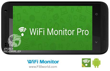 دانلود WiFi Monitor Pro