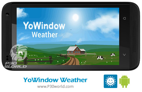 دانلود YoWindow Weather