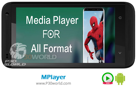دانلود MPlayer – Video Player All Format