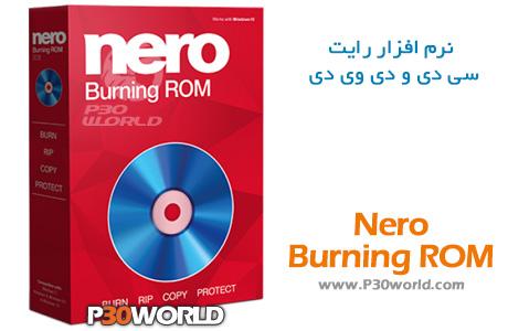 دانلود Nero Burning ROM