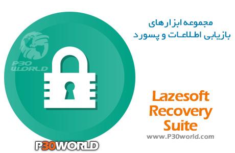 دانلود Lazesoft Recovery Suite
