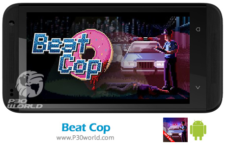 دانلود Beat Cop