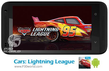 دانلود Cars: Lightning League