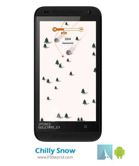 دانلود Chilly Snow