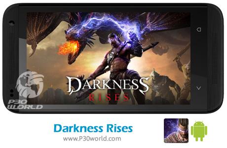 دانلود Darkness Rises