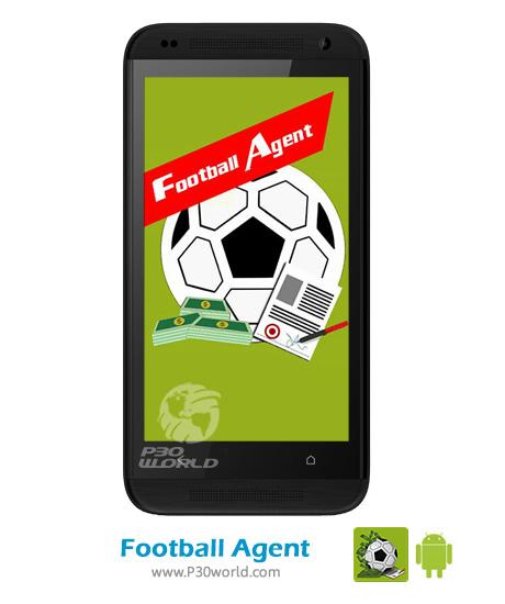 دانلود Football Agent