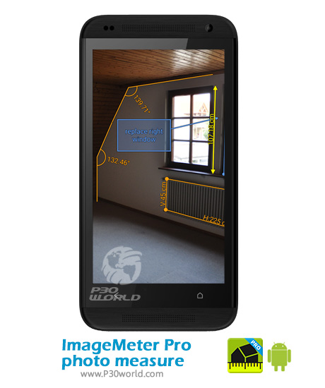 دانلود ImageMeter Pro - photo measure