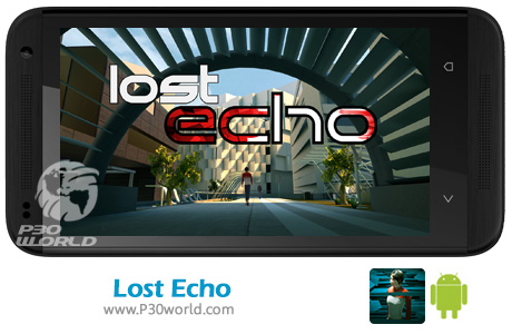 دانلود Lost Echo
