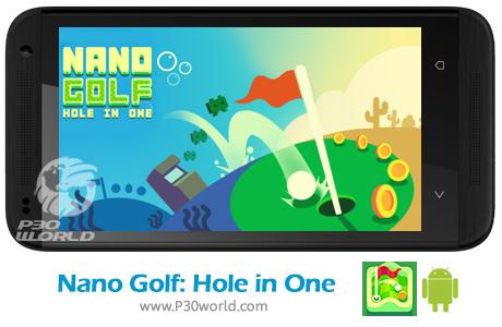 دانلود Nano Golf: Hole in One