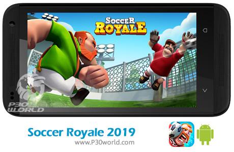 دانلود Soccer Royale