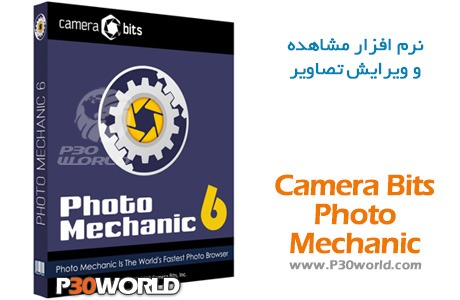 دانلود Camera Bits Photo Mechanic