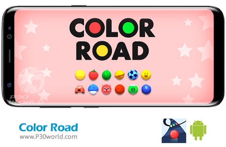 دانلود Color Road