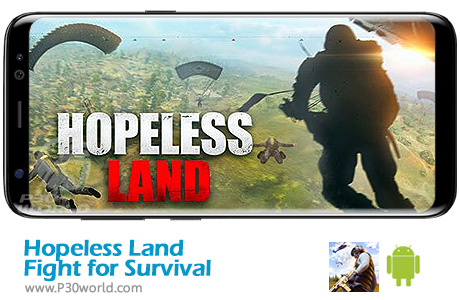دانلود Hopeless Land: Fight for Survival