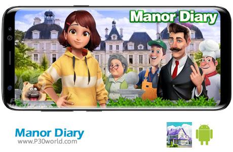 دانلود Manor Diary