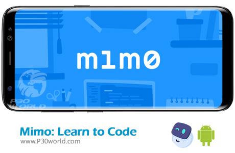 دانلود Mimo: Learn to Code