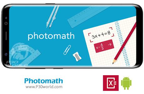 دانلود Photomath