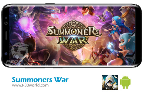 دانلود Summoners War