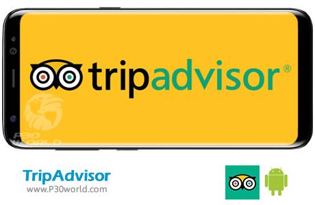 دانلود TripAdvisor