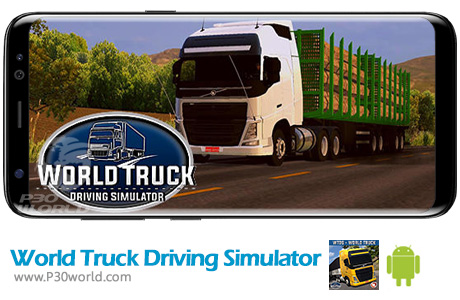 دانلود World Truck Driving Simulator