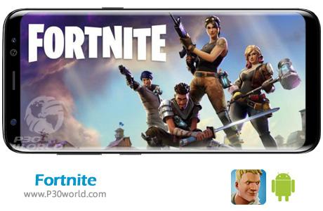 دانلود Fortnite