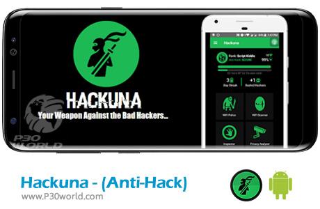 دانلود Hackuna