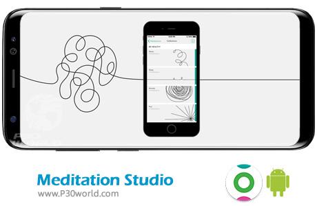 دانلود Meditation Studio