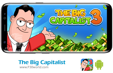 دانلود The Big Capitalist